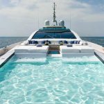 Image party yacht