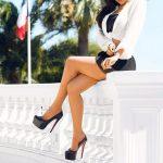 Larissa Monaco Model